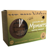 New Moon Kitchen Chocolate Momints Cookies