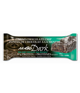 NuGo Dark Mint Chocolate Chip Bars