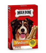 Milk-Bone Original Dog Snacks Medium Biscuits