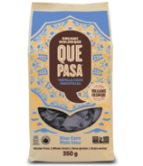 Que Pasa Blue Corn Organic Tortilla Chips