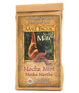 Mate Factor Yerba Mate Organic Mocha Mint Tea
