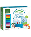 MindWare Make-Your-Own Snow Globes