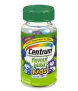 Centrum Flavour Burst Kids Multivitamin Chews