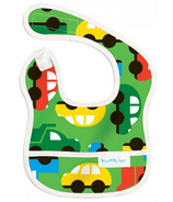 Bumkins Starter Bib On-The-Go