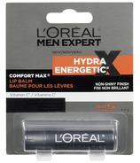L'Oreal Men Expert Hydra Energetic Comfort Max Lip Balm