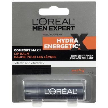 L\'Oreal Men Expert Hydra Energetic Comfort Max Lip Balm