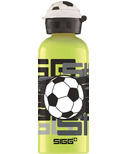 SIGG Classic Traveler Water Bottle Amazing Football