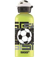 SIGG Classic Traveler Water Bottle Amazing Football