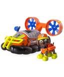 Paw Patrol Zuma's Jungle Hovercraft