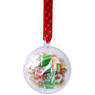 papabubble Exclusive Handcrafted Candies Holiday Ornament