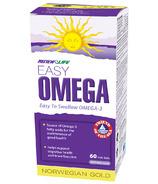 Renew Life Norwegian Gold Easy Omega