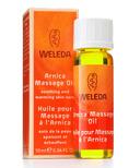 Weleda Arnica Massage Oil Sample