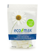 eco-max Automatic Dishwasher Pacs