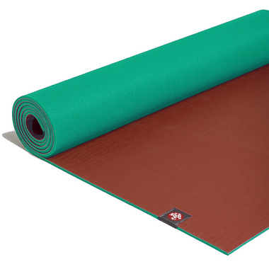 Manduka eKO Yoga Mat 5mm Brick