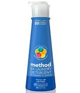 Method Laundry Detergent in Fresh Air