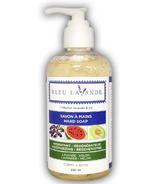 Bleu Lavande Lavender-Melon Hand Soap