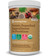 Amazing Grass Protein Superfood