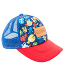 Bummis Splash Cap Under The Sea