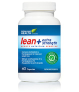 Genuine Health Lean+ Extra Strength Capsules