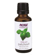 NOW Essential Oils Patchouli Oil