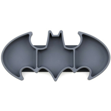 Bumkins DC Comics Batman Grip Dish