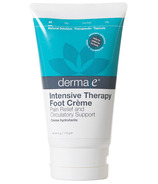 Derma E Intensive Therapy Foot Creme