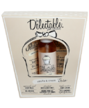 Be Delectable Vanilla & Cream Trio