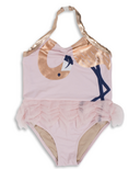 Shade Critters Swimsuit Let's Flamingle