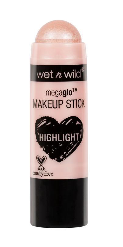 wet n wild MegaGlo Makeup Stick Highlighter von ROSSMANN