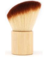 Basicare Bamboo Angled Kabuki Brush
