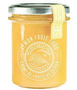 Wildly Delicious Lemon Curd