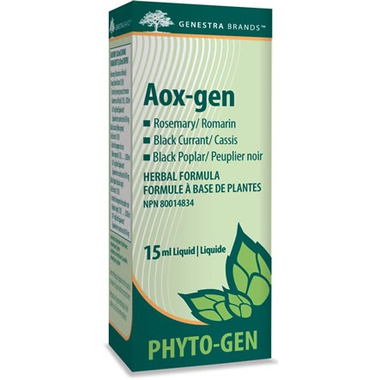 Genestra Phyto-Gen Aox-gen