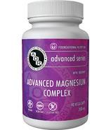 AOR Advanced Magnesium Complex