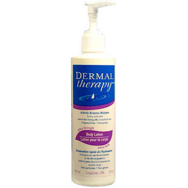 Dermal Therapy Extra Strength Body Lotion