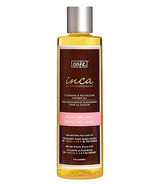 Cake Inca Oil Extraordinaire Cleansing & Revitalizing Shower Oil