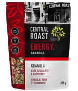 Central Roast Energy Granola