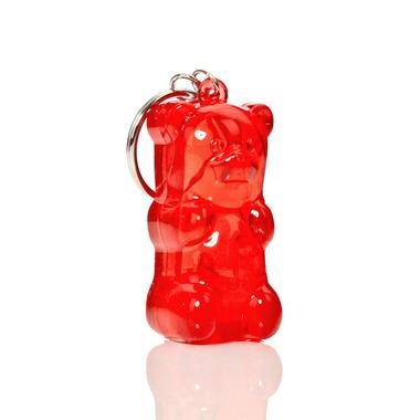 GummyGoods Keychain Red