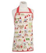 Now Designs Gnome Sweet Gnome Kids Apron