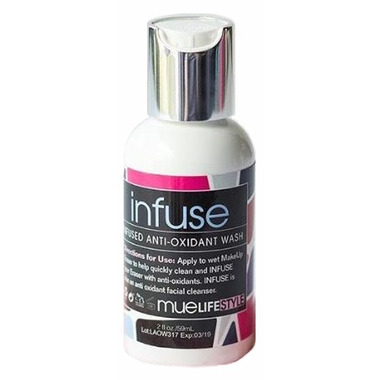 The MakeUp Eraser Infuse Anti-Oxidant Wash
