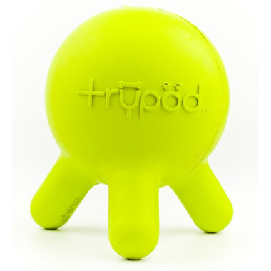 Petprojekt Large Trypod Dog Toy in Green