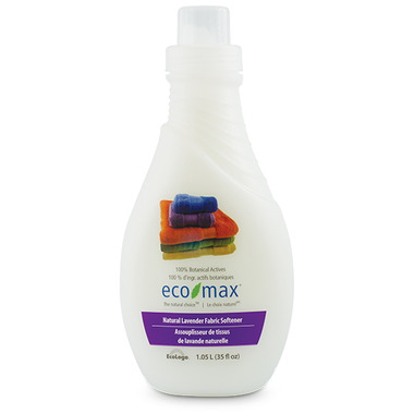 eco-max Fabric Softener