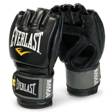Everlast Pro Style Grappling Gloves