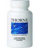 Thorne Research Stress B Complex Vitamin