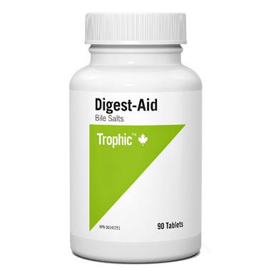 Trophic Digest Aid