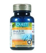 Quest Mega B-50