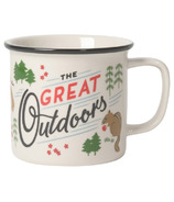 Now Designs The Great Outdoors Heritage Mug
