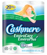 Cashmere EnviroCare Bathroom Tissue Double Rolls