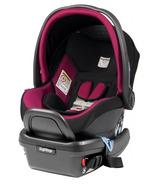 Peg Perego Infant Car Seat Primo Viaggio 4-35 Fleur