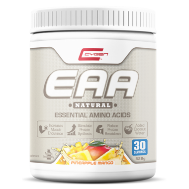 Cygen Labs Clean EAA Pineapple Mango
