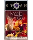 Stash Maple Apple Cider Herbal Tea
